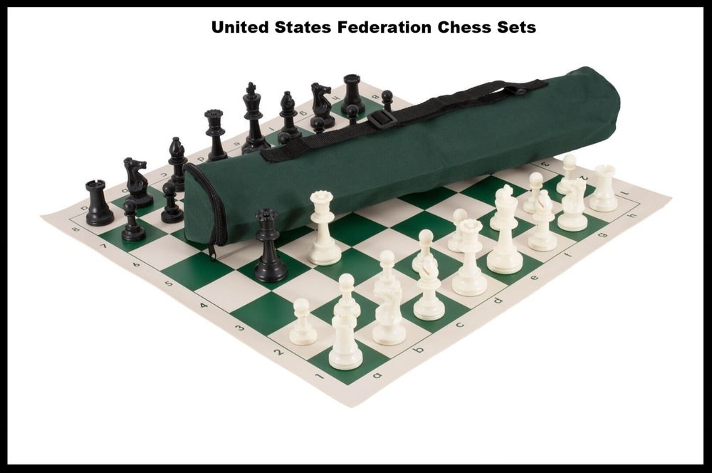 FIXING FATHERS, INC. CHESS GIVE AWAY