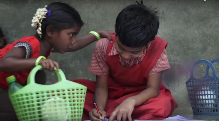 India: ALC School