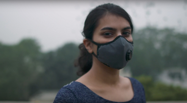 Help Delhi Breathe [2 of 5]
