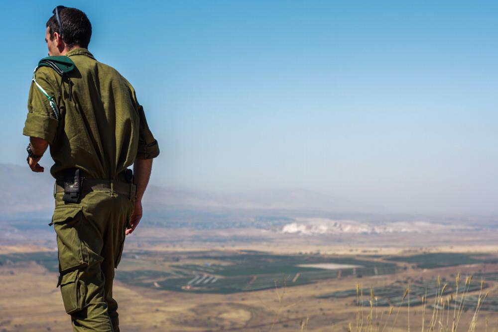 Israel: IDF