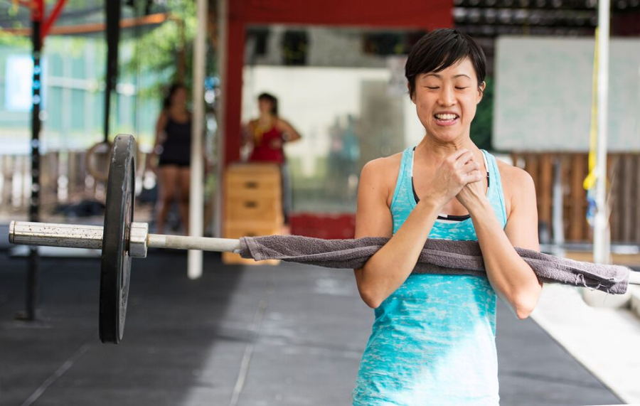 New-to-crossfit-singapore