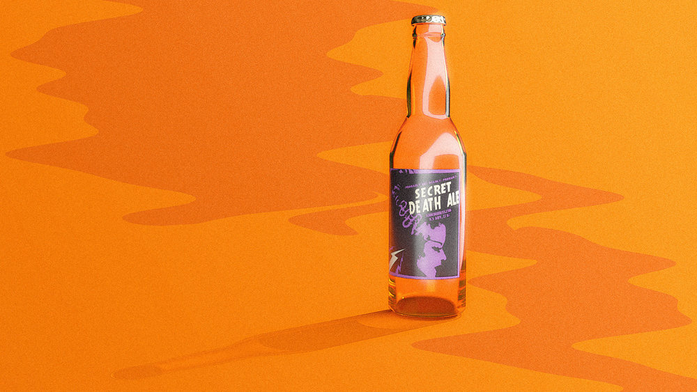 For Fast Company: This AI dreams about pumpkin-flavored craft beers