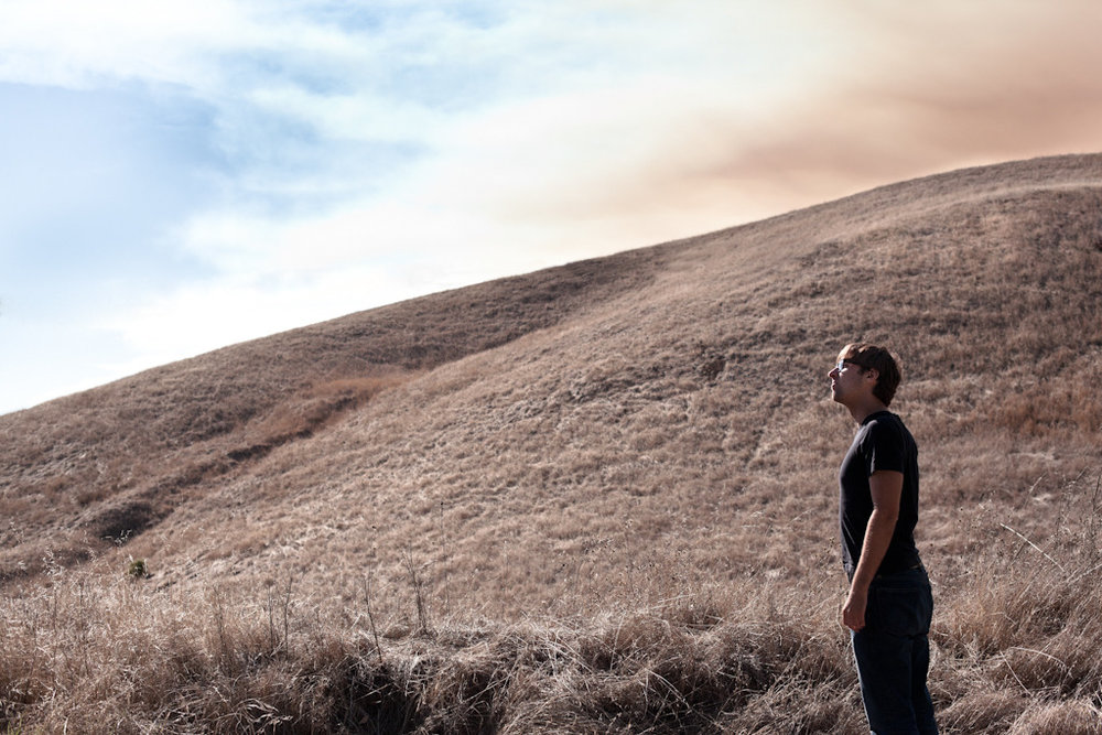 Approaching Wildfire.