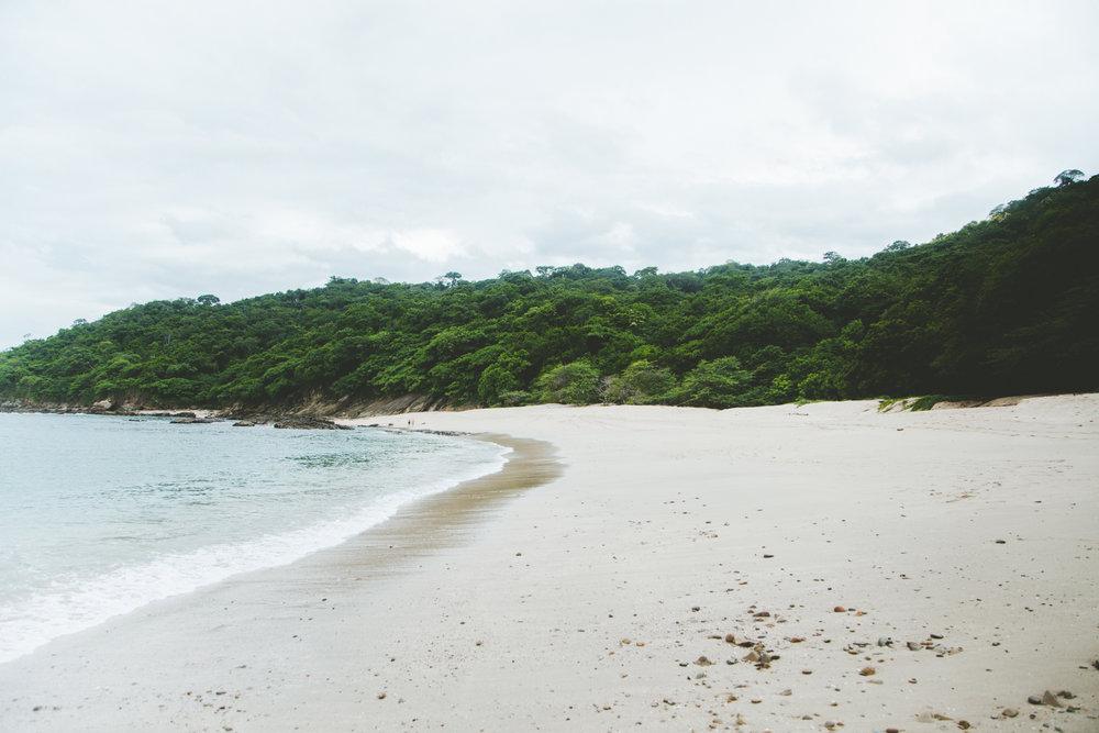 Playa-Blanca-Nicaragua