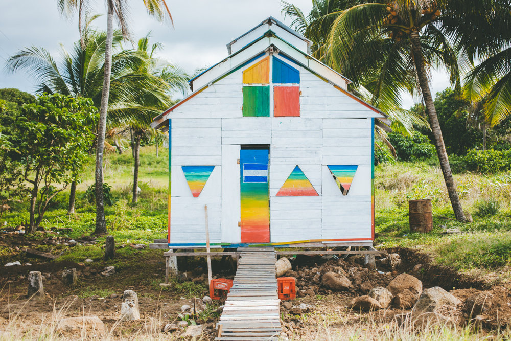 Corn Islands Nicaragua 1