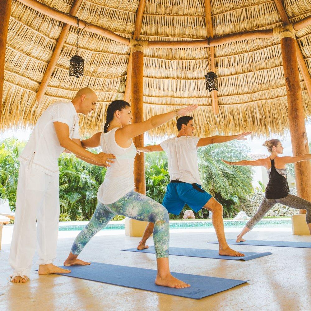 Yoga Nicaragua