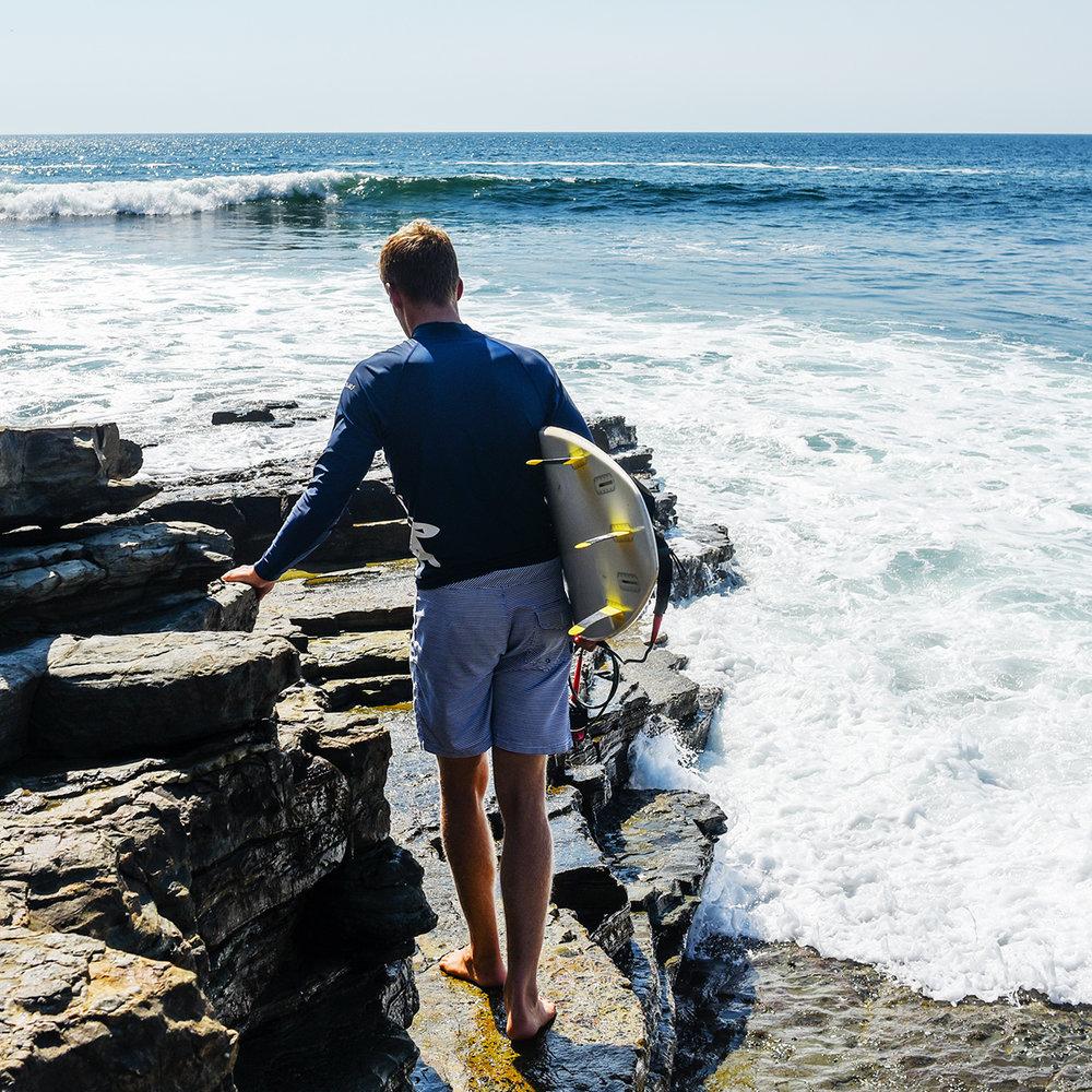 Surf Mukul Step 2