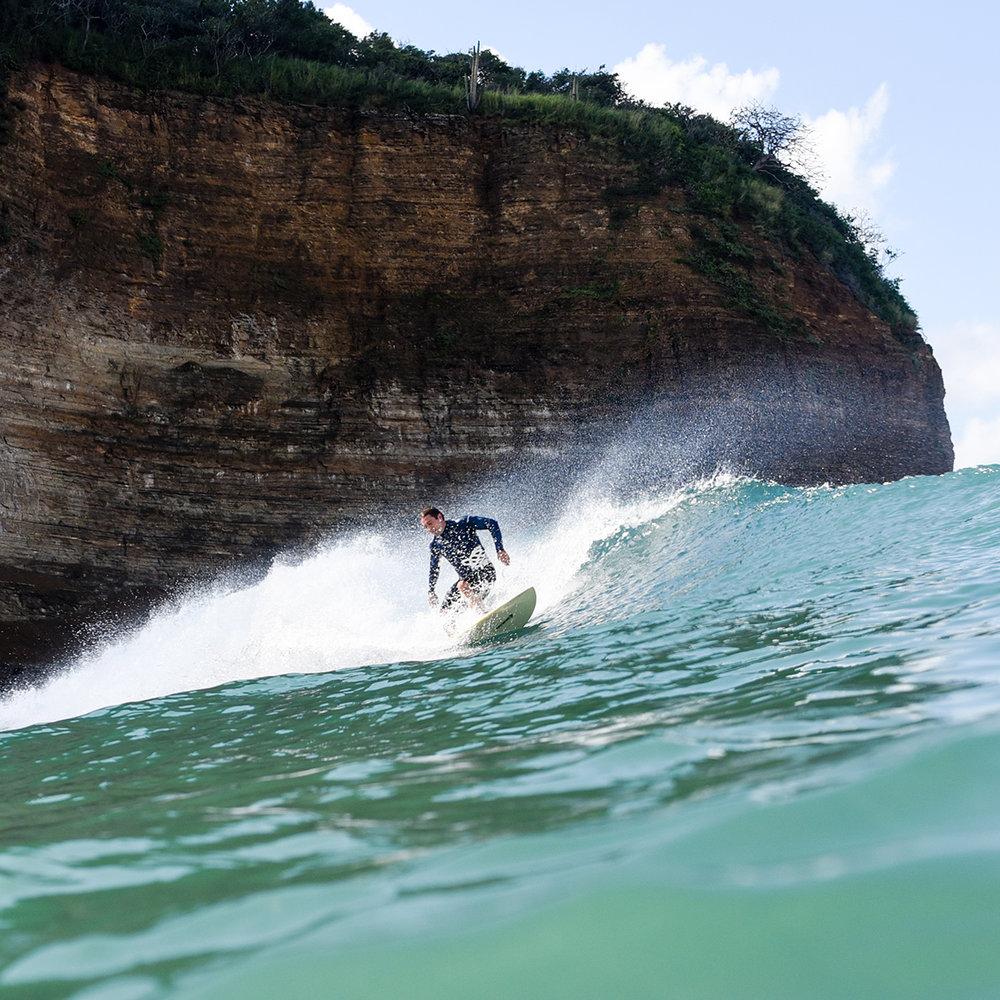 Tropic Surf
