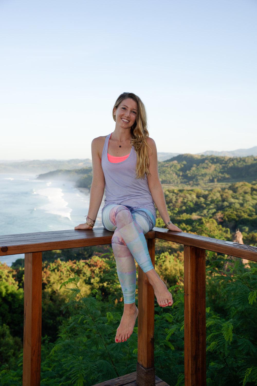 Mary Tilson Yoga