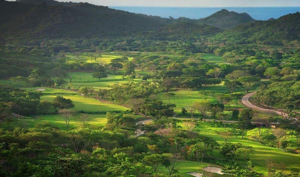 Guacalito Golf
