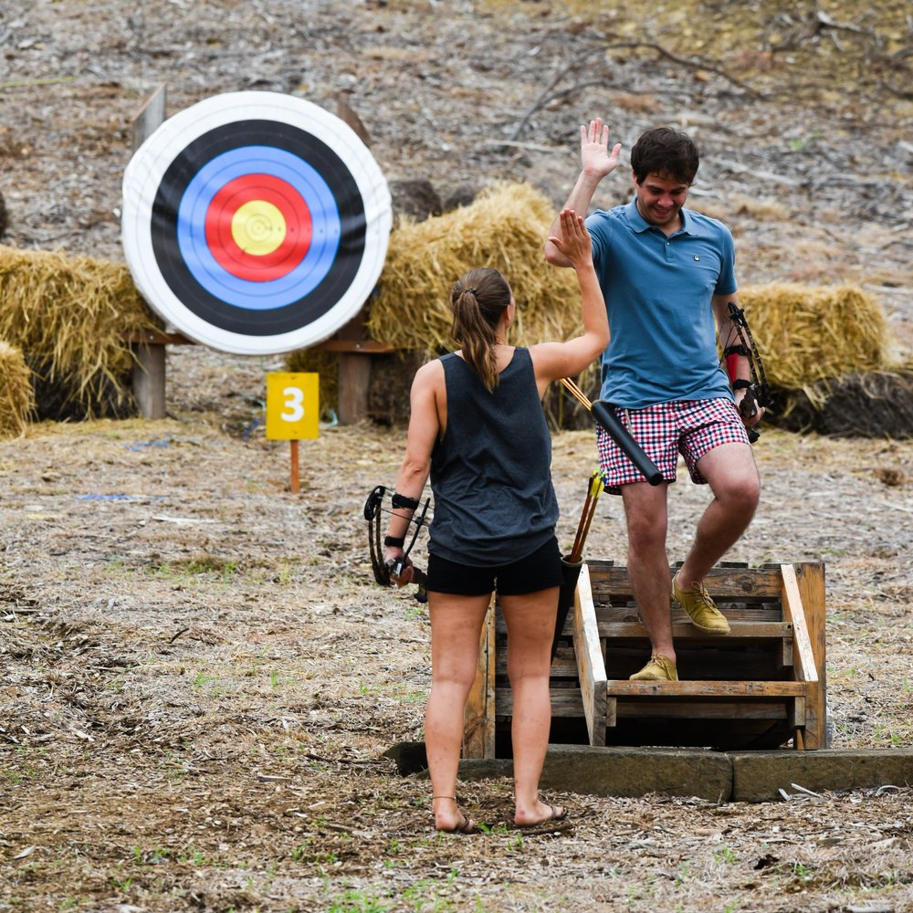 Archery Mukul