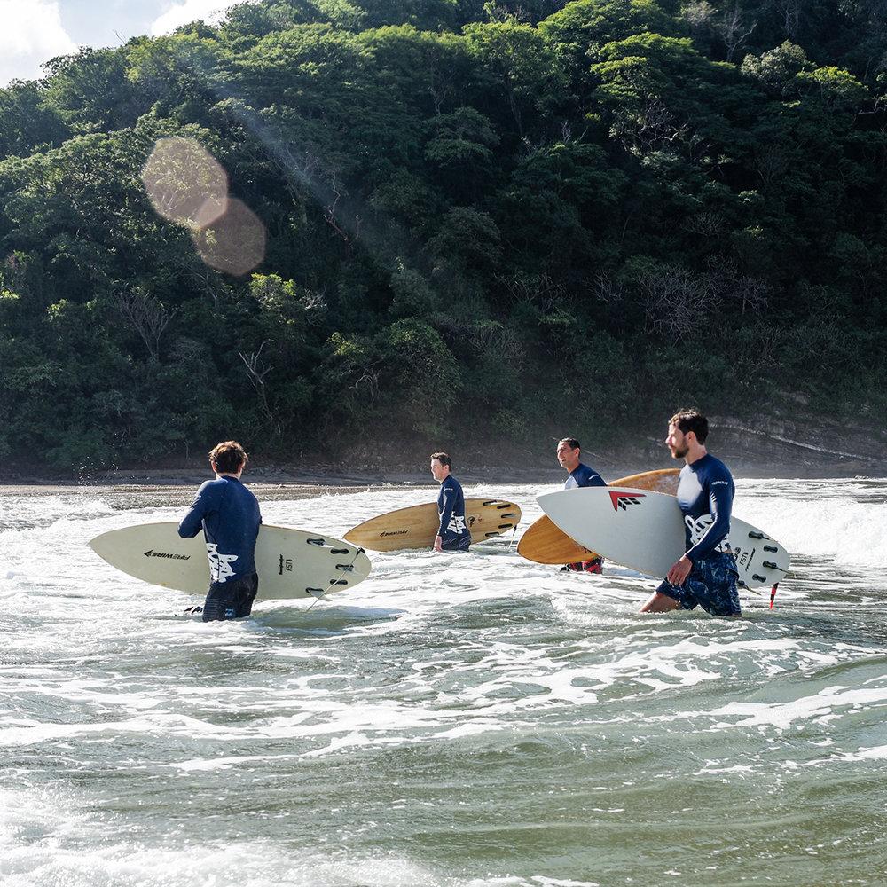 Mukul Surf
