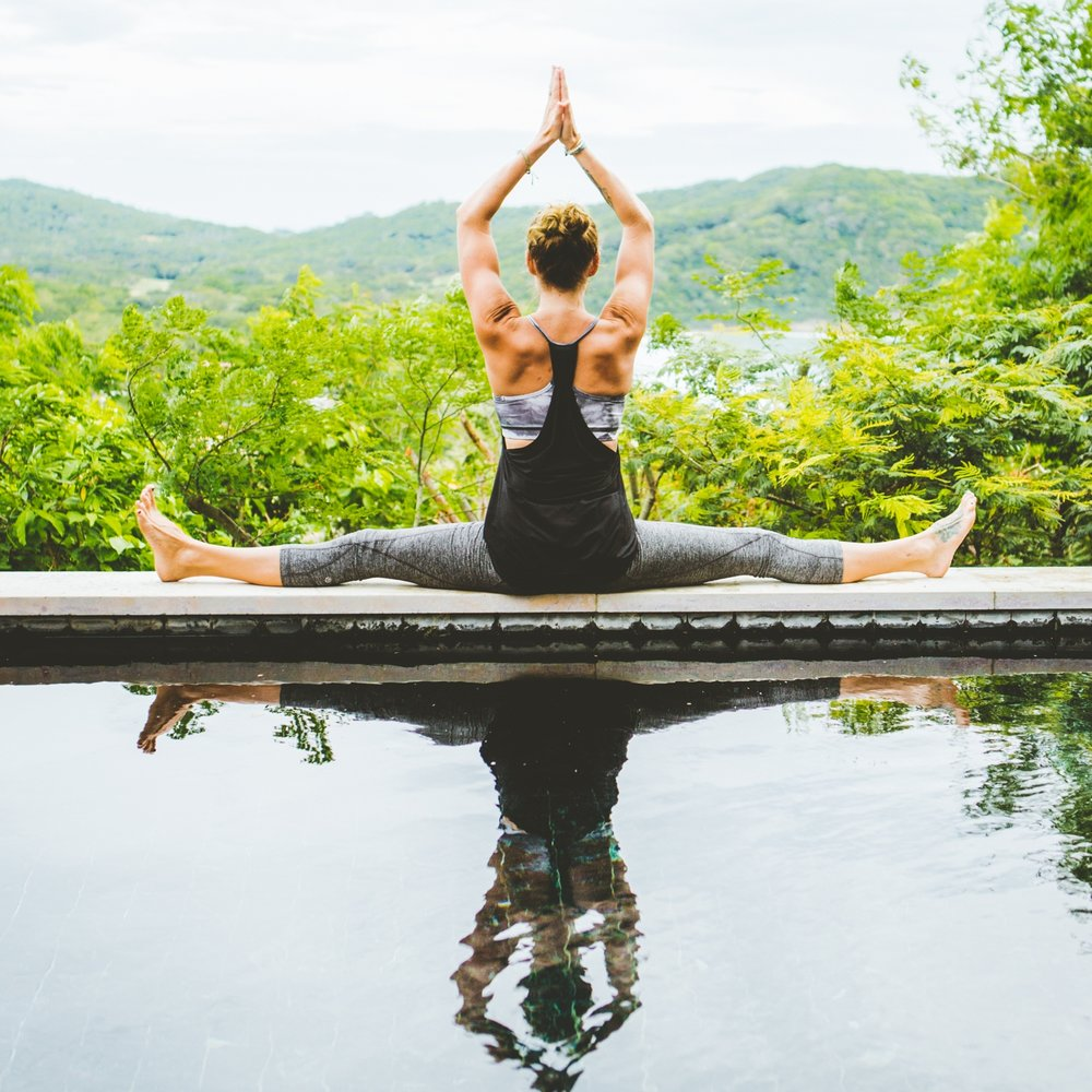 Yoga+Mukul