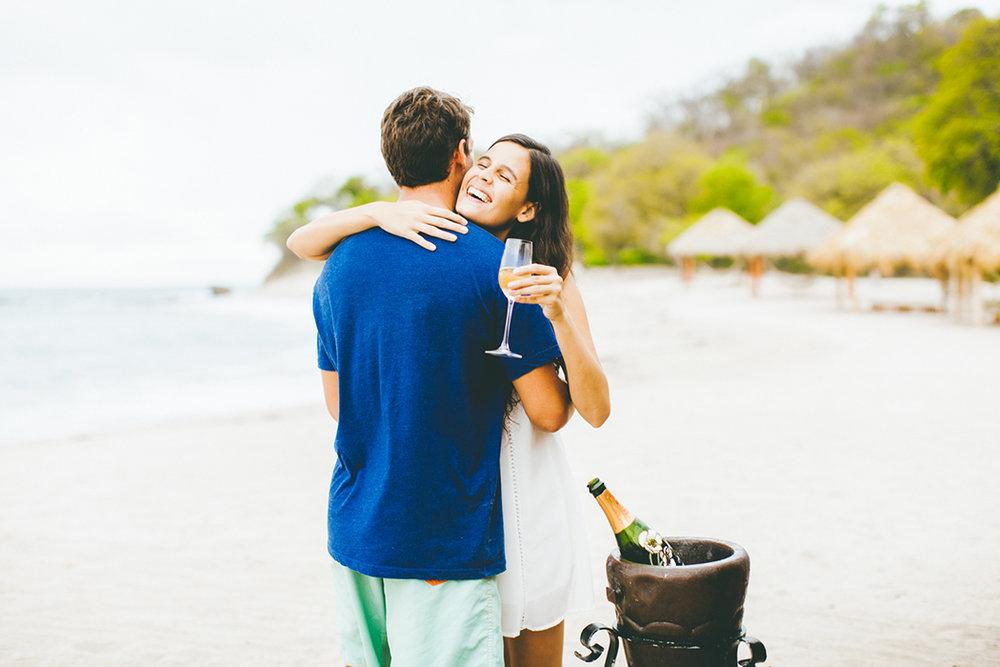 romantic getaway package