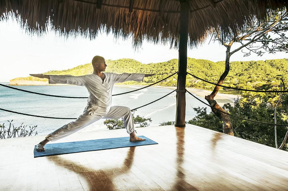 wonder and wellbeing retreat