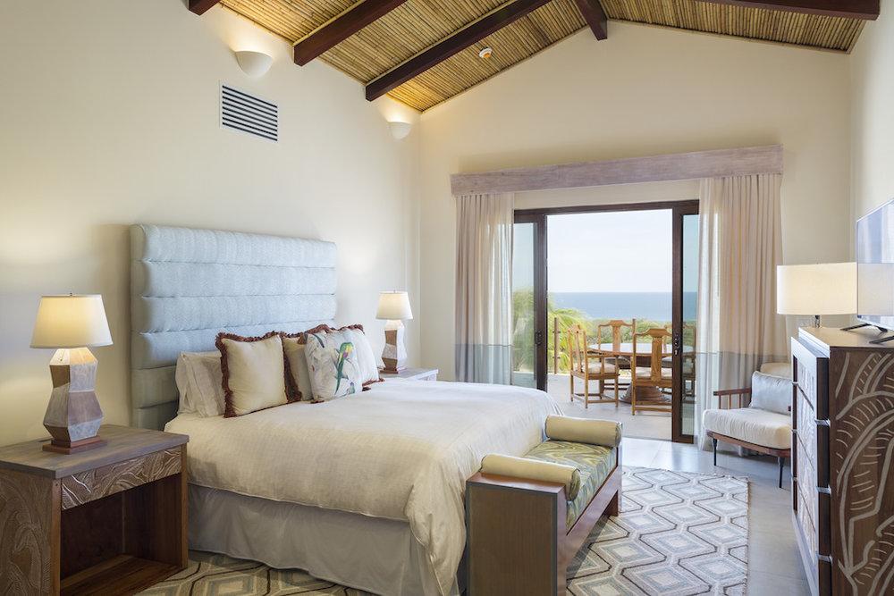 Antal Master Bedroom