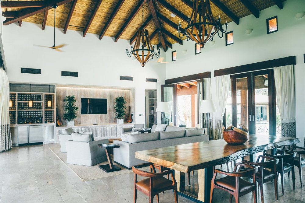 Destination Wedding Residences in Nicaragua