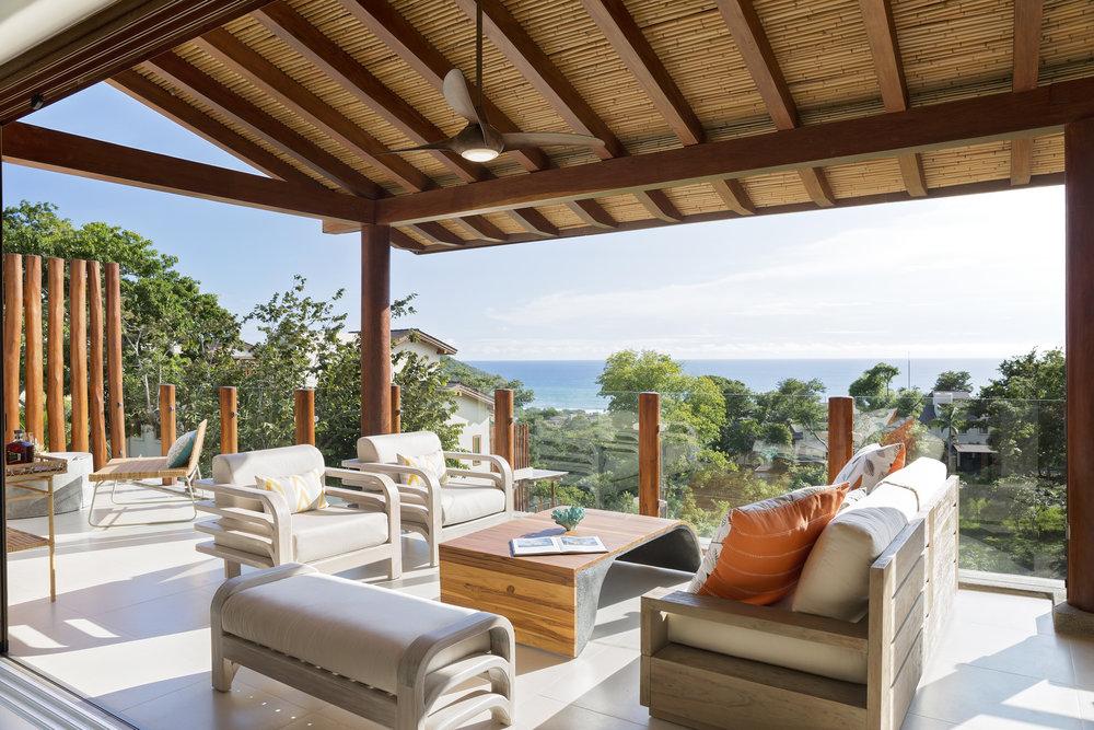 Beachview Condo in Nicaragua