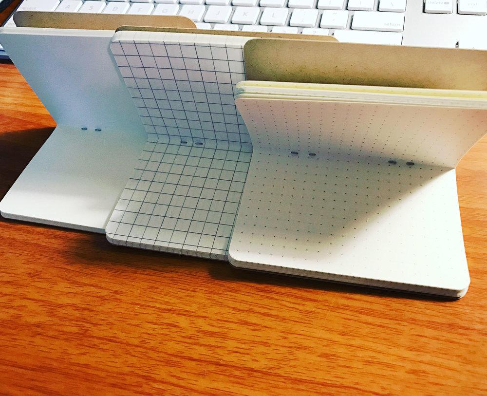 ChicSparrow Nano Inserts