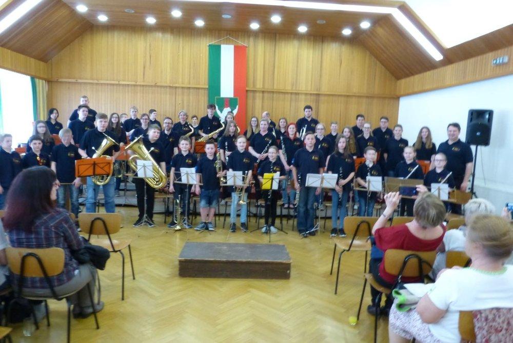 JBO Konzert