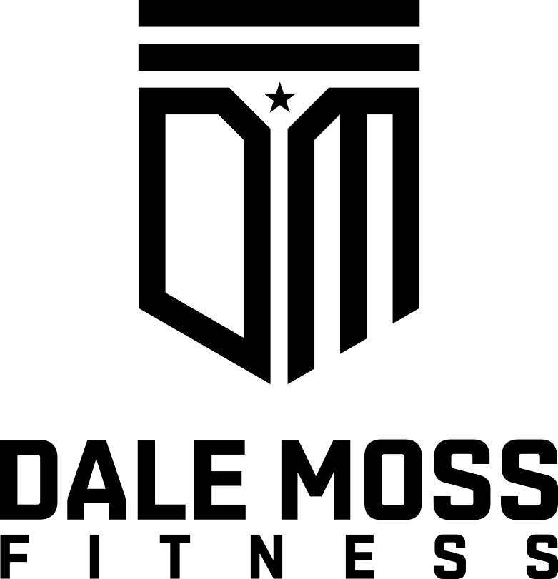 Dale Moss Fitness