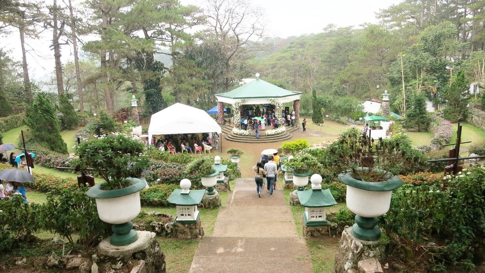 CAMP JOHN HAY HISTORICAL CORE  Photo by @ seekertravels