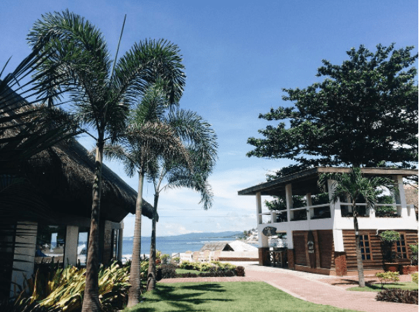 La Union Travel Guide - San Juan Surf Resort in San Juan, La Union (photo by @sanjuansurfresort)