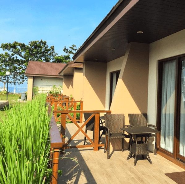 La Union Travel Guide - Aureo Resort in San Fernando, La Union (photo by @aureolaunion)