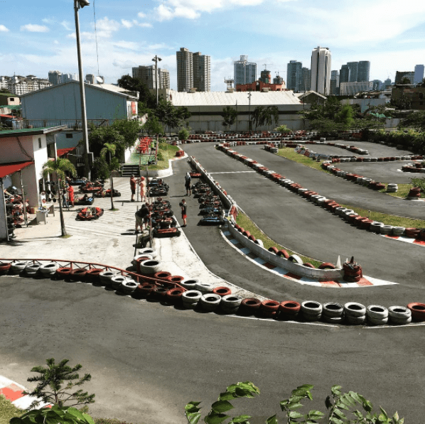CITY KART RACING   Photo by @  na_cham1220