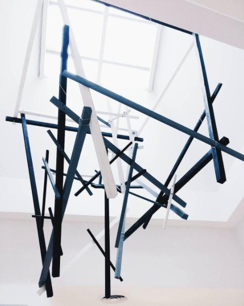 QCX MUSEUM   Photo by @  kylevincentlimotan