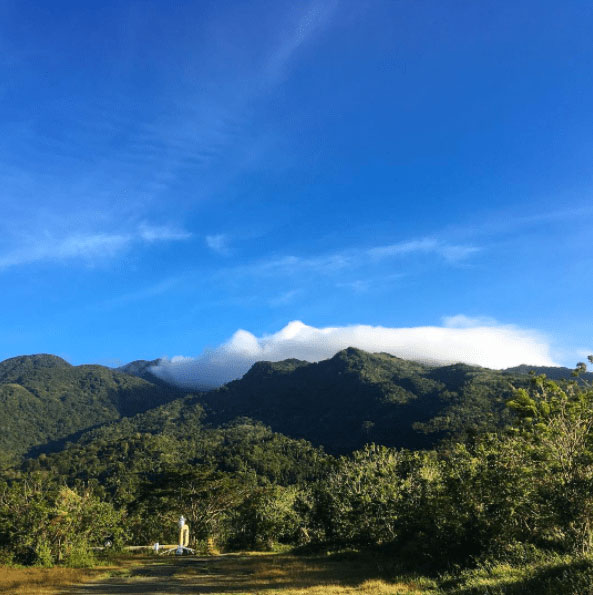 MOUNT MAKILING  Photo by @ _deeeeejay