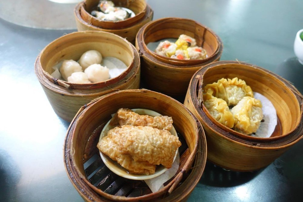 Binondo Food Crawl with Tralulu