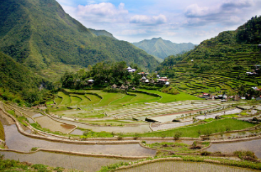 Batad Cultural Experience with Tralulu