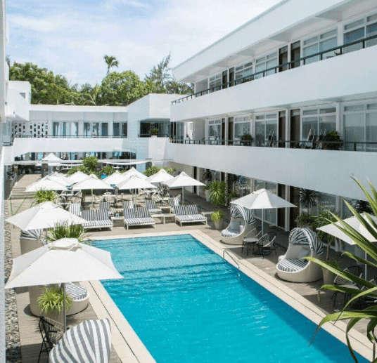 Boracay Accommodations - Coast Boracay by @coastboracay