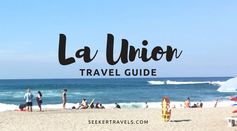 La Union Travel Guide