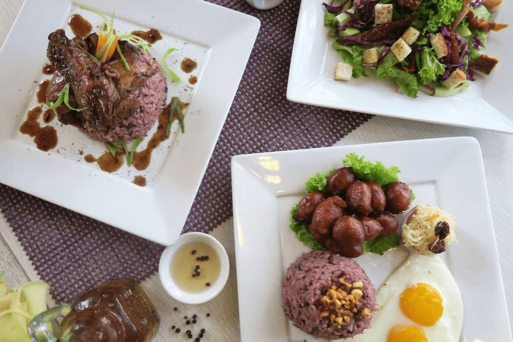 Where to eat in Baguio - Everything Nice