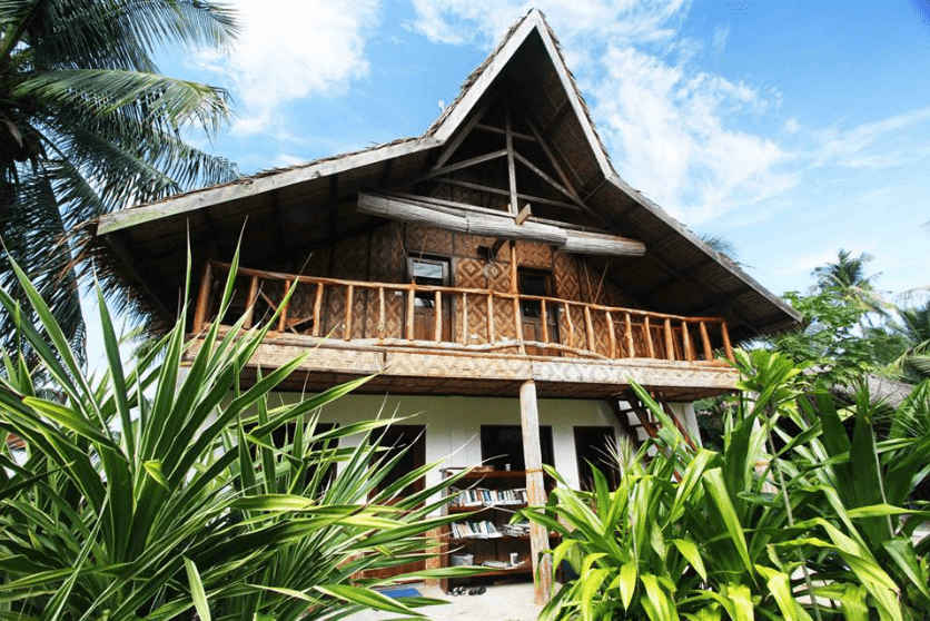 Where to stay in Siargao - Kermit Siargao (from Kermit's Facebook page)