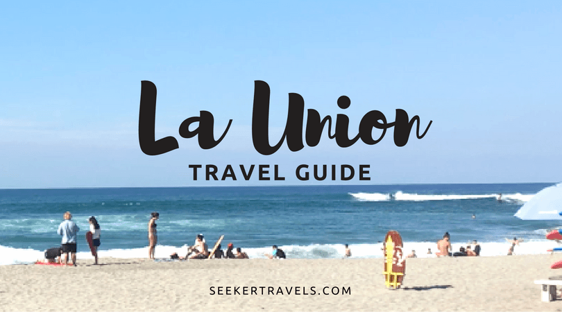 La Union Travel Guide by Seeker