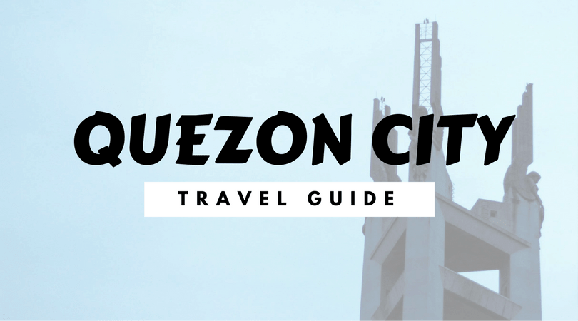Quezon City Travel Guide by Seeker
