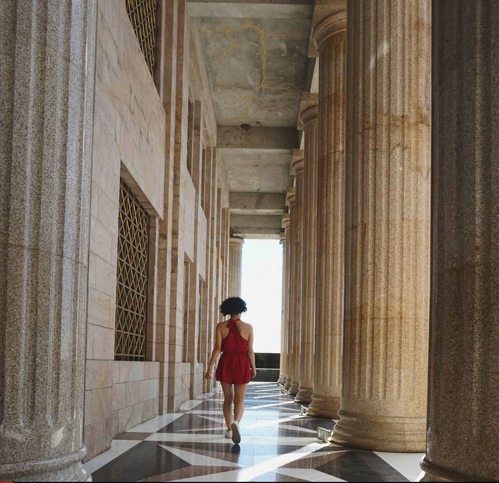 TEMPLE OF LEAH  Photo by  @  r  eregemu