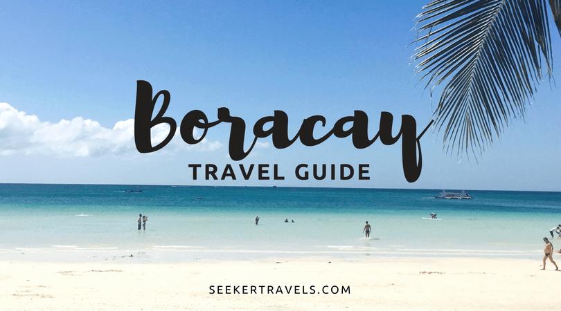 Boracay Travel Guide by Seeker