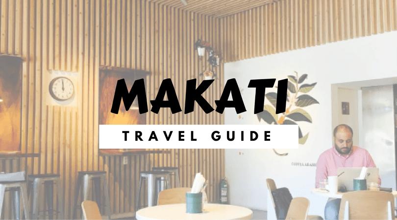 Makati Travel Guide by Seeker
