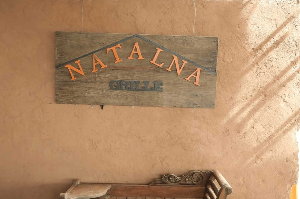 Where to eat in La Union - Natalna Grille La Union