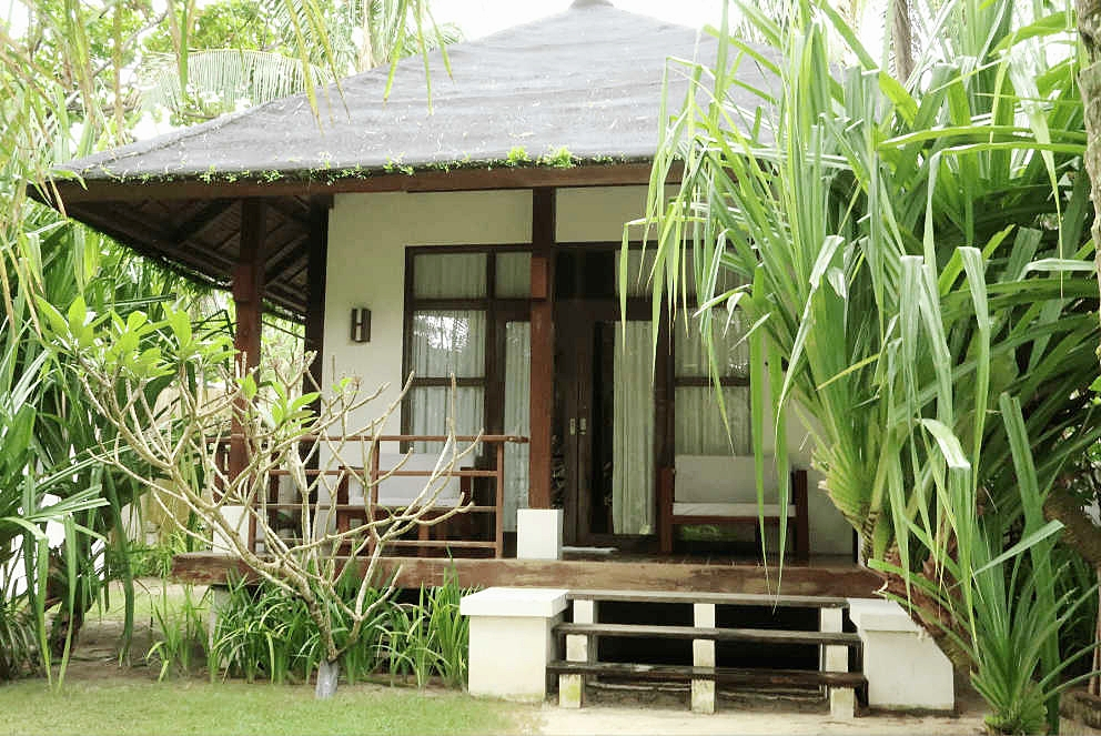 Where to Stay in Siargao, Luxury Siargao Accommodations - Isla Cabana Resort Siargao