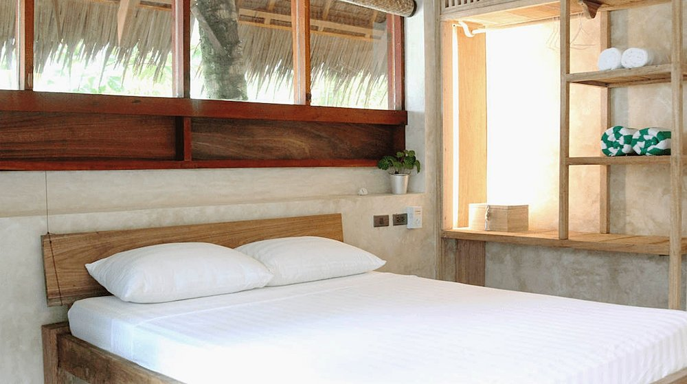 Where to Stay in Siargao, Mid-range Siargao Accommodations - Bravo Beach Resort Siargao