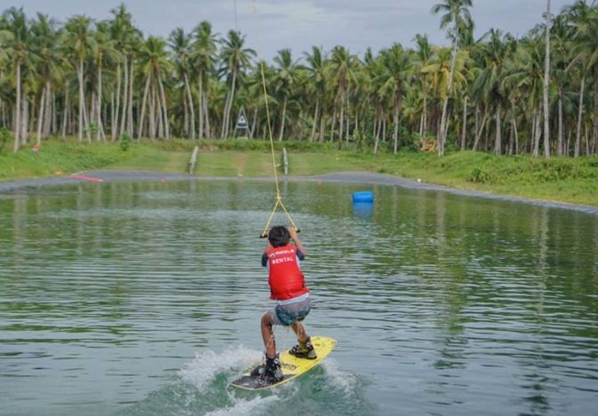Seeker Pass - Siargao Wake Park