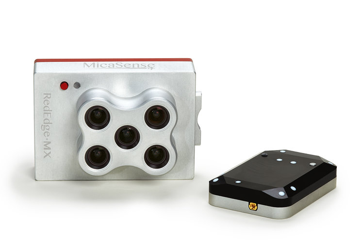 NEW!! RedEdge M Camera System