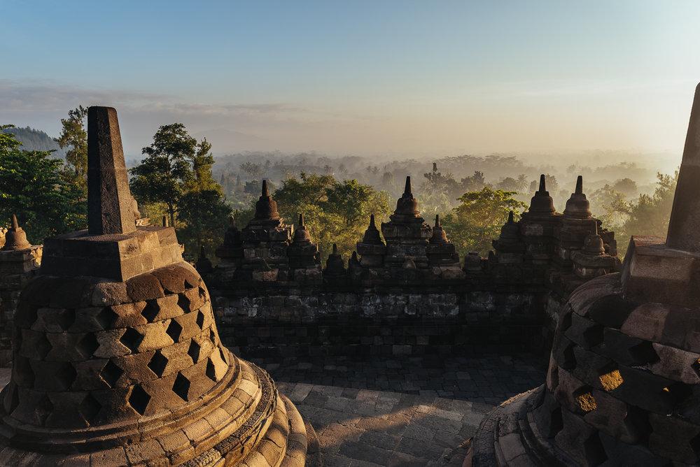 - Yogyakarta