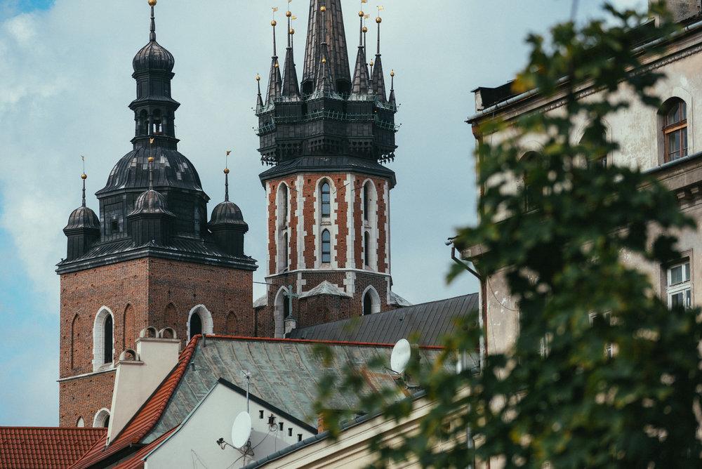 Krakow - '17