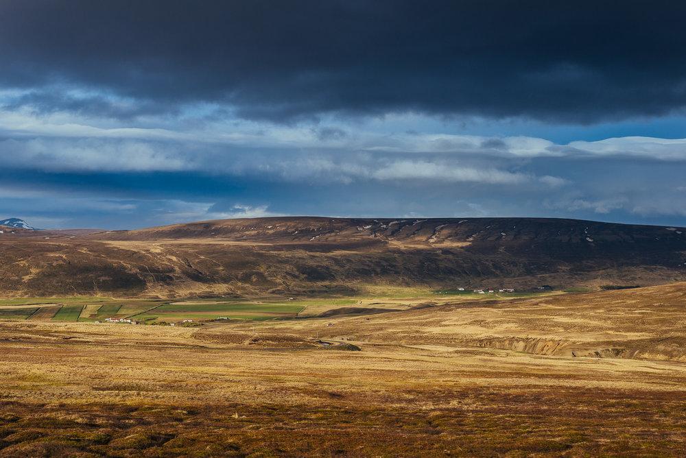 Iceland '15 - SUMMER